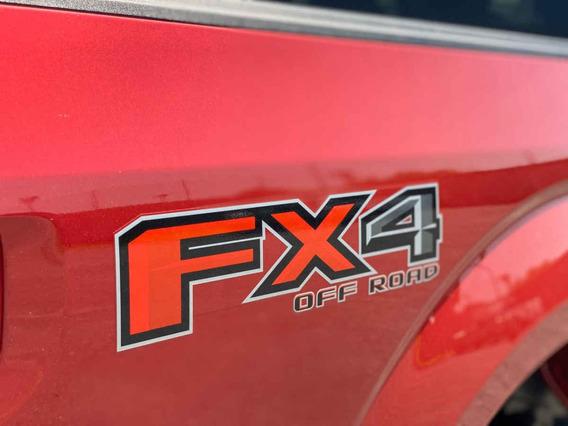 Ford Lobo 2020 Xlt Fx4 Cab Reg