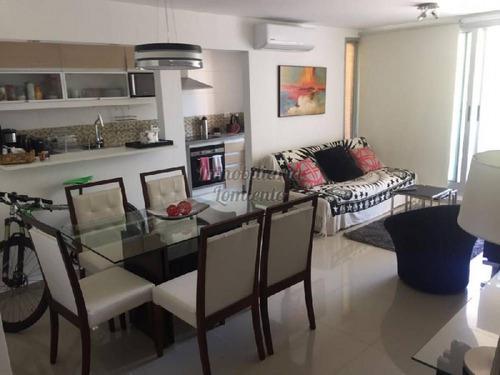 Alquiler De Invierno Apartamento 2 Dormitorios Acapulco Roosevelt- Ref: 105