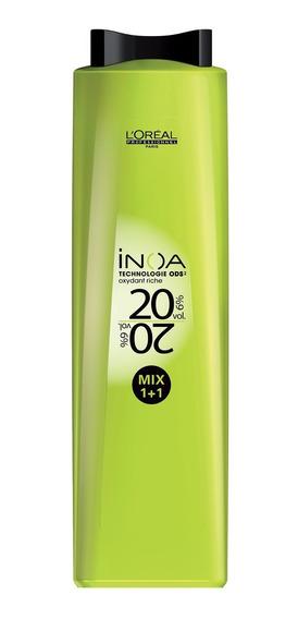 Oxidante Inoa 1000 Ml Loreal Professionnel