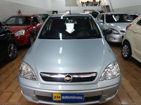 Chevrolet Corsa 1.4 Maxx Flex 5p 10 10 Zm Automóveis