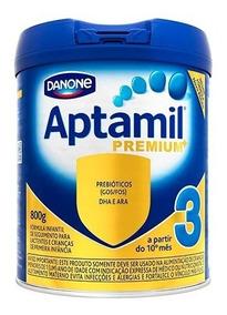 6 Latas Aptamil Premium 3 800g - Promoção!