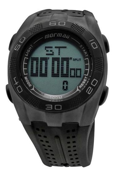 Relógio Mormaii Sfl6908c Preto