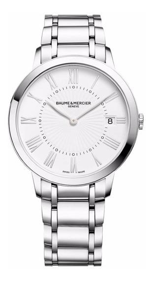 Reloj Baume & Mercier Classima 10261 Ghiberti