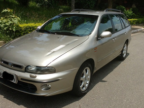 Fiat Marea 2.0 Weekend Turbo 4p