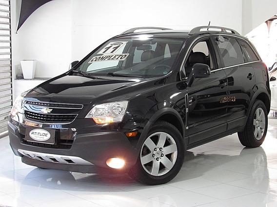 Chevrolet Captiva 2.4 Sfi Ecotec Fwd 2011