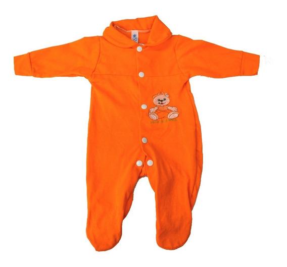 Macacão De Malha Para Bebê