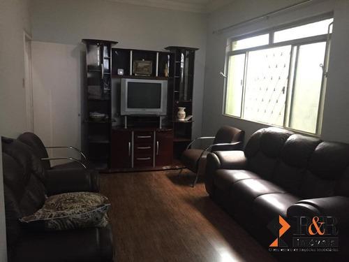 Casa Com 3 Quartos Para Comprar No Minaslândia (p Maio) Em Belo Horizonte/mg - Rer606