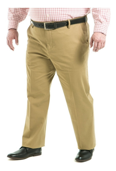 Oferta Pantalón Dockers® Hombre B&t Café Workday Khaki Cls