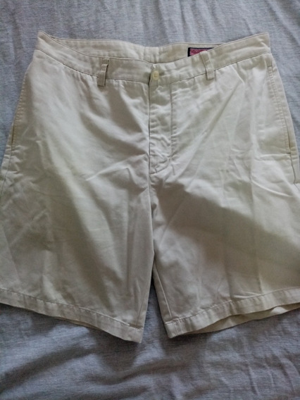 Bermuda Vineyardvines Color Beige Talla 34