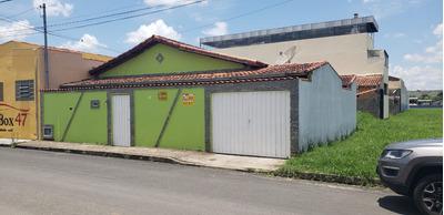 Casa, Recanto Das Rosas, Pouso Alegre/mg