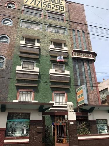 Edificio En Venta Pachuca