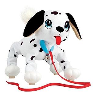Peppy Cachorros Dálmata, 8
