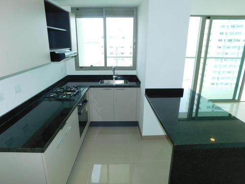 Imagen 1 de 12 de Arriendo Apartamento Castillogrande Cartagena