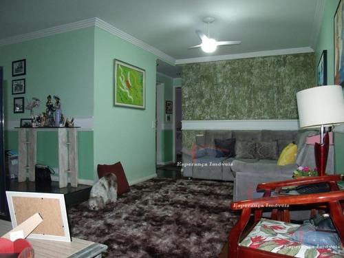 Imagem 1 de 15 de Ref.: 4543 - Apartamento Em Osasco Para Venda - V4543