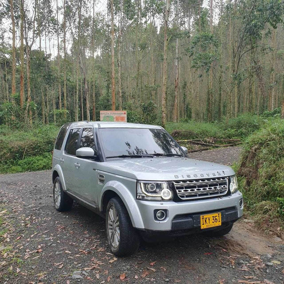 Land Rover Discovery Discovery Premiun