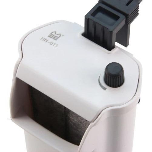 Filtro Interno Hn-011 Sunsun Para Aquário Terrário 300l/h