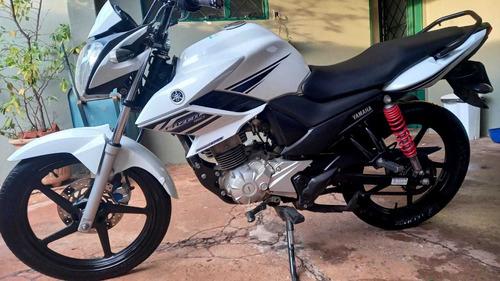 Yamaha Fazer Ys 150