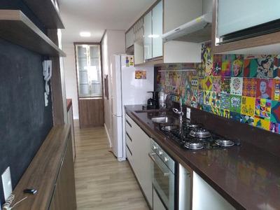 Apartamento Em São Geraldo, Porto Alegre/rs De 82m² 3 Quartos À Venda Por R$ 550.000,00 - Ap180970