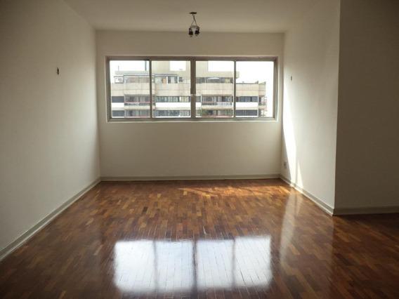 Apartamento Em Perdizes, São Paulo/sp De 80m² 3 Quartos À Venda Por R$ 600.000,00 - Ap199501