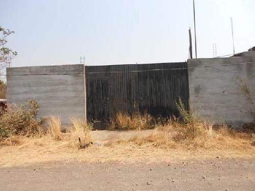 Terreno Con Cabaña En Venta En Morelia Cerca De La Mintzita