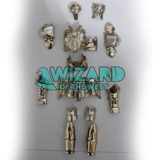 Caballeros Del Zodiaco Vintage - Geminis