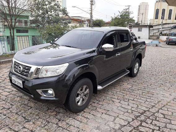 Nissan - Frontier Xe - Diesel