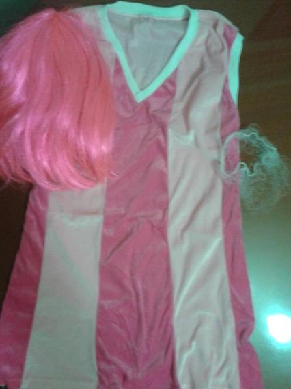 Disfraces Hermosos Vestidos De Princesas Tallas 6- 8-10