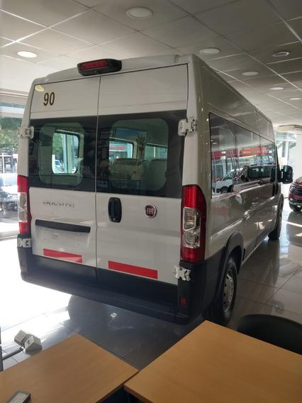 Fiat Maxicargo Combinato 15+1 0km Financio Permuto