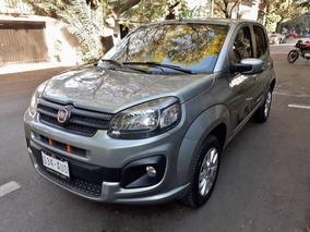 Fiat Uno 1.4 Equipado, Factura Original, Muy Pocos Kms, Tm5
