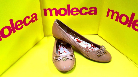 Sapato Sapatilha Moleca Original