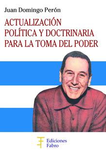 Actualización Política. Ediciones Fabro