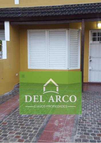 Imagen 1 de 14 de Venta Duplex - Calle 1 Nº 9393 Mar Del Tuyu