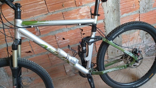 Quadro Bike Full Astro Xtc 26