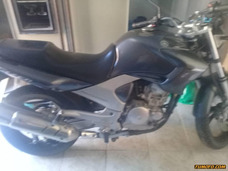 Yamaha Fazer 126 Cc - 250 Cc