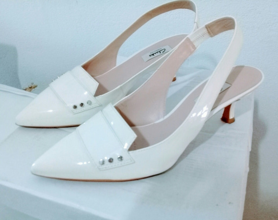 Increible Oferta!! Zapatos Y Sandalias N°41, Impecables!
