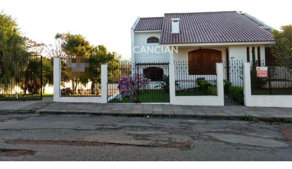 Casa Residencial 4 Dormitórios - Presidente João Goulart, Santa Maria / Rio Grande Do Sul - 89379