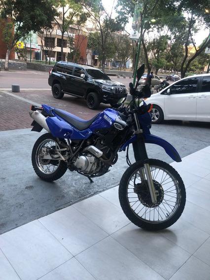 Xt600 Yamaha
