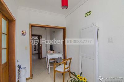 Casa, 2 Dormitórios, 116 M², Cidade Baixa - 134891