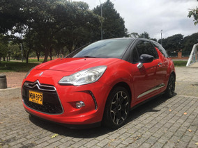 Citroën Ds3 Sport Turbo