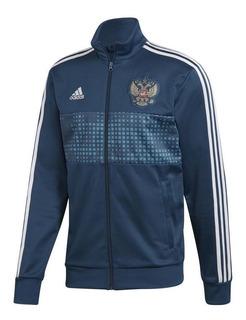 adidas Campera Hombre - Selección De Rusia 2018