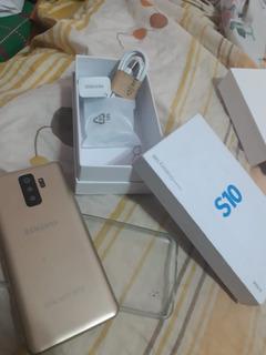 Celular Samsung S10 Generico