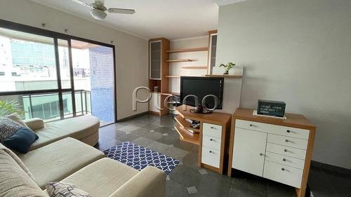 Imagem 1 de 15 de Apartamento Á Venda E Para Aluguel Em Cambuí - Ap029609