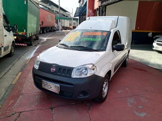 Fiat Fiorino 2018 Refrigerado-10°