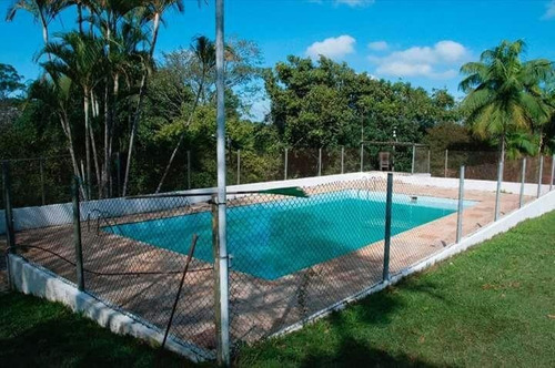 Imagem 1 de 14 de Chácara À Venda, 8000 M² Por R$ 750.000,00 - Recanto Alpina - Santa Isabel/sp - Ch0023