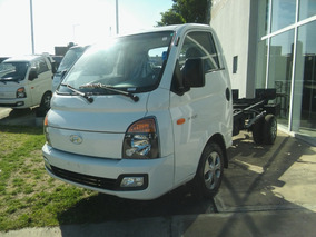 Hyundai H100 2.5 Truck S/caja - Bonificado