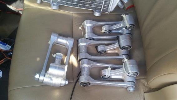Link Suspensão Honda Crf250 Crf450 Injetada Crf 250r 450r