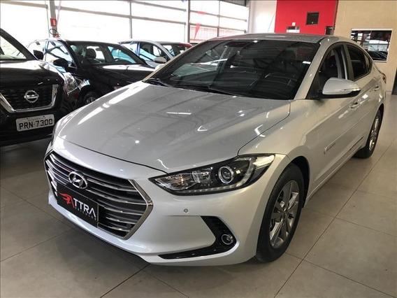 Hyundai Elantra 2.0 16v