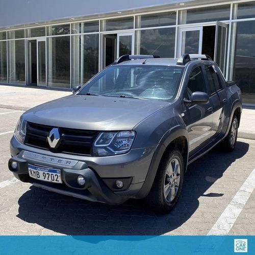 Renault Oroch 4x4 Awd 2.0 2019