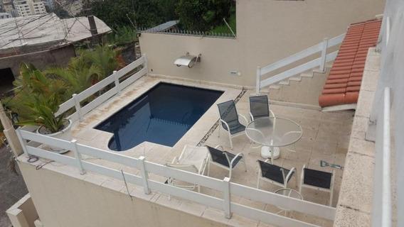 Casa Em Enseada Guaruja, Guarujá/sp De 230m² 3 Quartos Para Locação R$ 7.000,00/mes - Ca313538