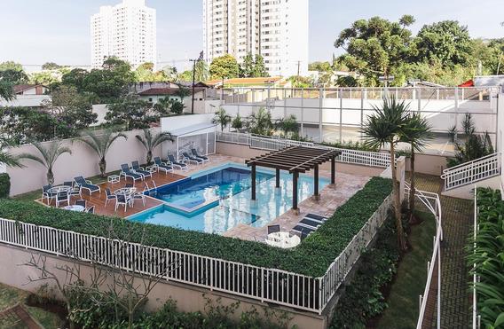 Apartamento Padrão Em Londrina - Pr - Ap2001_gprdo